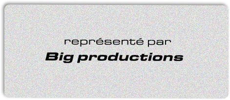 CONTACT big production